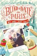 Cover-Bild zu Gerstenberger, Stefanie: Blind Date in Paris