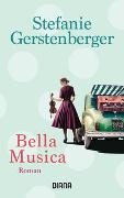 Cover-Bild zu Gerstenberger, Stefanie: Bella Musica