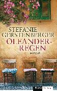 Cover-Bild zu Gerstenberger, Stefanie: Oleanderregen (eBook)