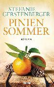 Cover-Bild zu Gerstenberger, Stefanie: Piniensommer (eBook)