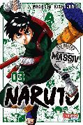 Cover-Bild zu Kishimoto, Masashi: NARUTO Massiv 3