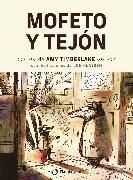 Cover-Bild zu Timberlake, Amy: Mofeto y Tejón (eBook)