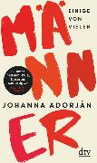 Cover-Bild zu Adorján, Johanna: Männer
