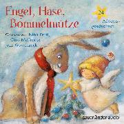 Cover-Bild zu Tolstoi, Leo: Engel, Hase, Bommelmütze - 24 Adventsgeschichten (Ungekürzte Lesung) (Audio Download)