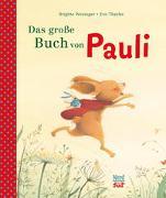 Cover-Bild zu Weninger, Brigitte: Das große Buch von Pauli