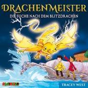 Cover-Bild zu West, Tracey: Drachenmeister (7)