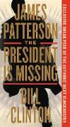 Cover-Bild zu Patterson, James: The President Is Missing