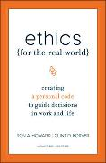 Cover-Bild zu Howard, Ronald A.: Ethics for the Real World