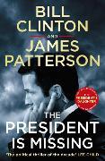Cover-Bild zu Clinton, President Bill: The President is Missing