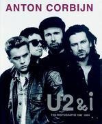 Cover-Bild zu Corbijn, Anton: U2 & I