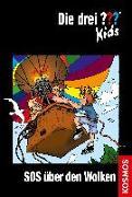 Cover-Bild zu Blanck, Ulf: Die drei ??? Kids, 9, SOS über den Wolken