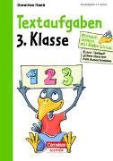 Cover-Bild zu Raab, Dorothee: Einfach lernen mit Rabe Linus - Textaufgaben 3. Klasse