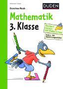 Cover-Bild zu Raab, Dorothee: Einfach lernen mit Rabe Linus - Mathematik 3. Klasse