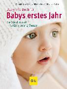 Cover-Bild zu Nolte, Stephan Heinrich: Das große Buch für Babys erstes Jahr (eBook)