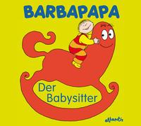 Cover-Bild zu Taylor, Talus: Barbapapa. Der Babysitter