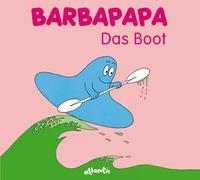 Cover-Bild zu Taylor, Talus: Barbapapa. Das Boot