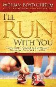 Cover-Bild zu eBook I'll Run With You