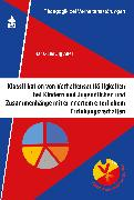 Cover-Bild zu Auer, Hans-Ludwig: Klassifikation von Verhaltensauffälligkeiten bei Kindern und Jugendliche (eBook)