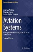 Cover-Bild zu Wittmer, Andreas (Hrsg.): Aviation Systems (eBook)