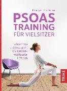 Cover-Bild zu Adler, Kristin: Psoas-Training für Vielsitzer (eBook)