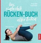 Cover-Bild zu Adler, Kristin: Das einfachste Rücken-Buch aller Zeiten