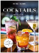 Cover-Bild zu Brandl, Franz: Cocktails (eBook)