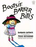 Cover-Bild zu Bottner, Barbara: Bootsie Barker Bites