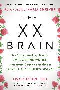 Cover-Bild zu Mosconi, Lisa: The XX Brain