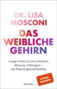 Cover-Bild zu Mosconi, Lisa: Das weibliche Gehirn