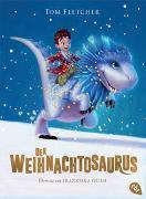 Cover-Bild zu Fletcher, Tom: Der Weihnachtosaurus