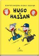Cover-Bild zu Aakeson, Kim Fupz: Hugo & Hassan