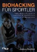 Cover-Bild zu Breitfeld, Andreas: Biohacking für Sportler (eBook)