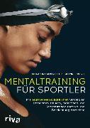 Cover-Bild zu Albert, Alexandra: Mentaltraining für Sportler (eBook)
