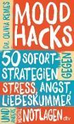 Cover-Bild zu Remes, Olivia: Mood Hacks (eBook)