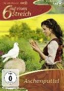 Cover-Bild zu Grimm, Wilhelm: Aschenputtel