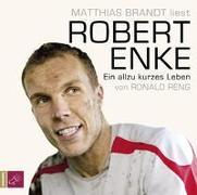 Cover-Bild zu Reng, Ronald: Robert Enke