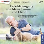 Cover-Bild zu Baumann, Ina: Entschleunigung von Mensch und Hund