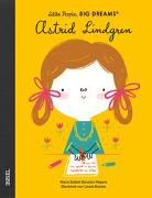 Cover-Bild zu Sánchez Vegara, María Isabel: Astrid Lindgren