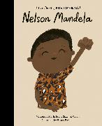Cover-Bild zu Sanchez Vegara, Maria Isabel: Nelson Mandela