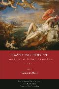 Cover-Bild zu Mort, Valzhyna (Hrsg.): Something Indecent: Poems Recommended by Eastern European Poets