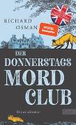 Cover-Bild zu Osman, Richard: Der Donnerstagsmordclub