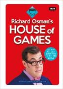 Cover-Bild zu Osman, Richard: Richard Osman's House of Games (eBook)