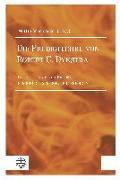 Cover-Bild zu Scheidegger, Martin (Hrsg.): Die Predigtlehre von Robert C. Dykstra
