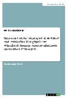 Cover-Bild zu Scheidegger, Martin: Strawsons Unterscheidung von deskriptiver und revisionärer Metaphysik und Whiteheads Konzept einer revidierbaren spekulativen Philosophie