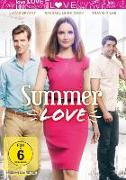 Cover-Bild zu DeKeyser, Dawn: Summer Love