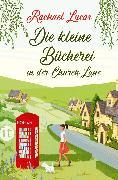 Cover-Bild zu Lucas, Rachael: Die kleine Bücherei in der Church Lane (eBook)
