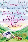 Cover-Bild zu Lucas, Rachael: Finding Hope at Hillside Farm