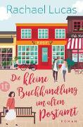 Cover-Bild zu Lucas, Rachael: Die kleine Buchhandlung im alten Postamt