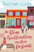 Cover-Bild zu Lucas, Rachael: Die kleine Buchhandlung im alten Postamt (eBook)