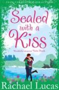 Cover-Bild zu Lucas, Rachael: Sealed With A Kiss (eBook)